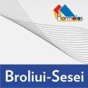 Pagalvėlės užvilkimas BROLIUI-SESEI