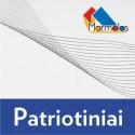 PATRIOTINIAI