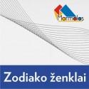 SU ZODIAKO ŽENKLAIS